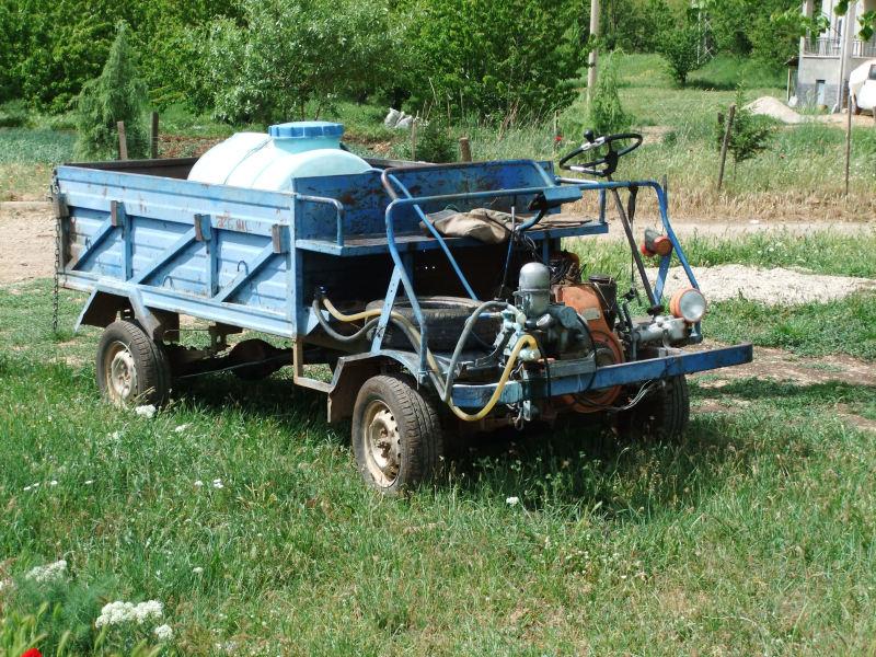 moderne Fahrzeuge 2
