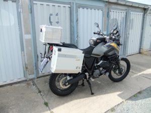 XT 660Z